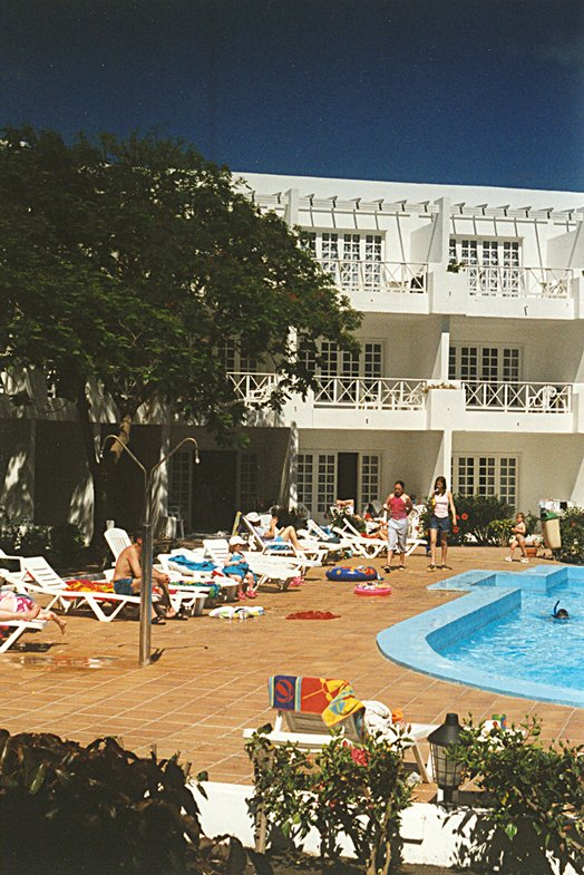 Lanzarote 2001 01