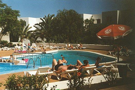 Lanzarote 2001 02