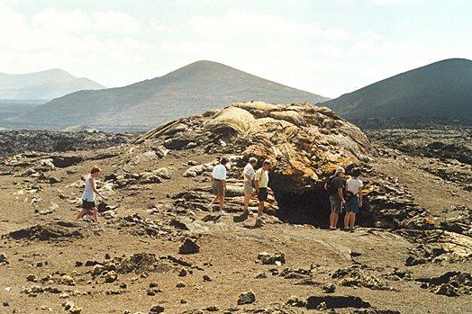 Lanzarote 2001 10
