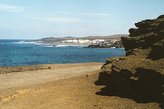 Lanzarote 2001 29