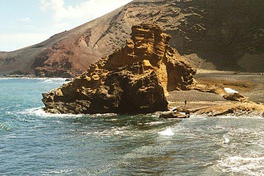 Lanzarote 2001 30