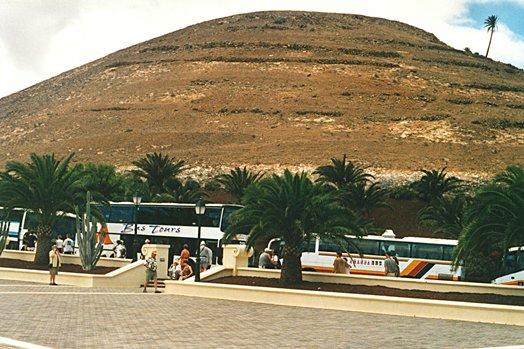 Lanzarote 2001 33