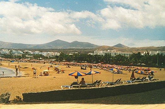 Lanzarote 2001 38