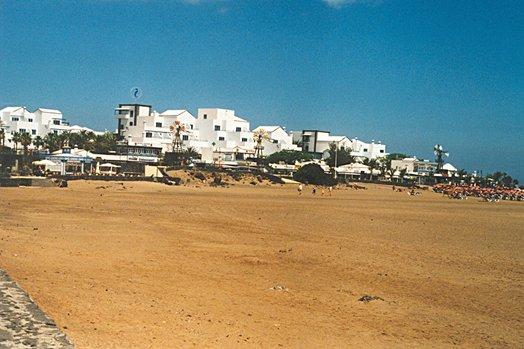 Lanzarote 2001 40