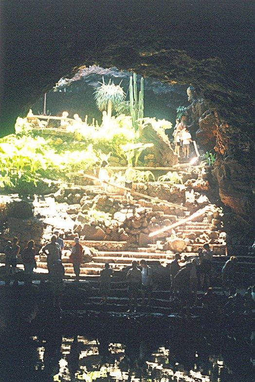 Lanzarote 2001 41
