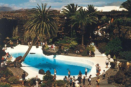 Lanzarote 2001 42