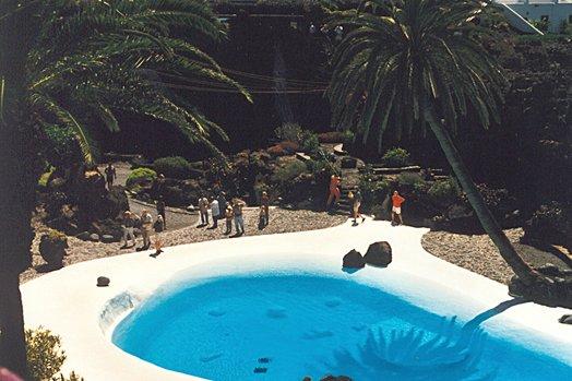 Lanzarote 2001 43