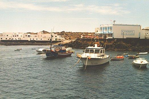 Lanzarote 2001 48