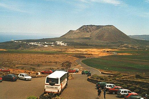 Lanzarote 2001 56