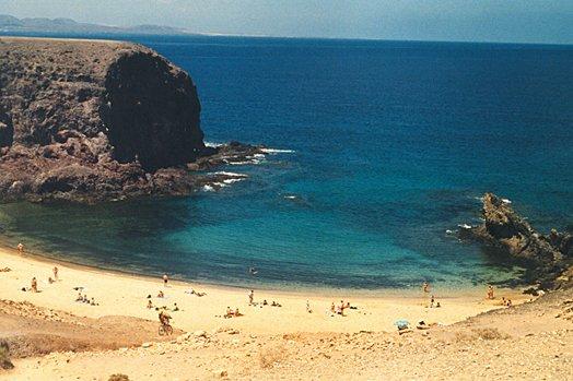 Lanzarote 2001 61