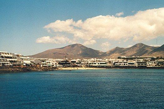 Lanzarote 2001 62