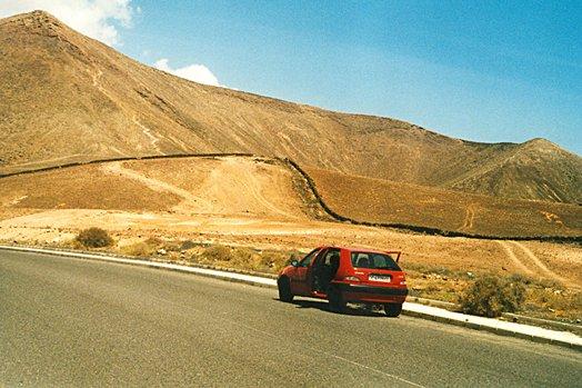 Lanzarote 2001 66