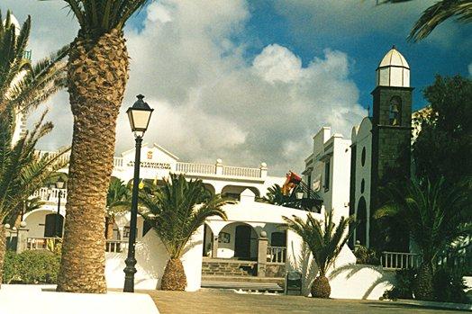 Lanzarote 2001 67