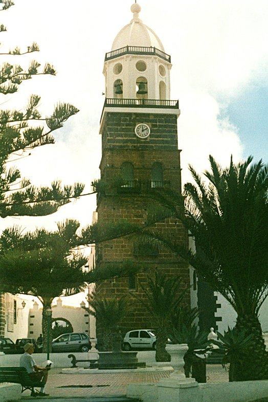 Lanzarote 2001 68