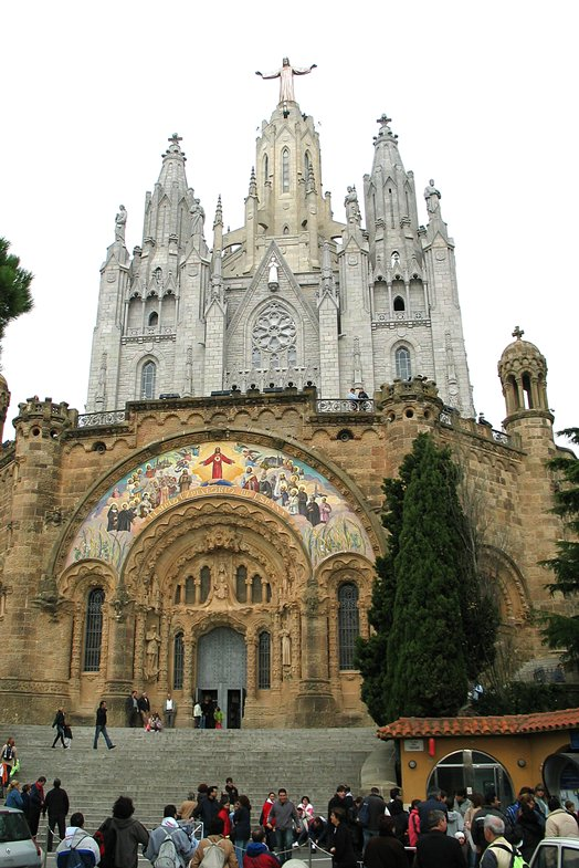 Barcelona 2004 145