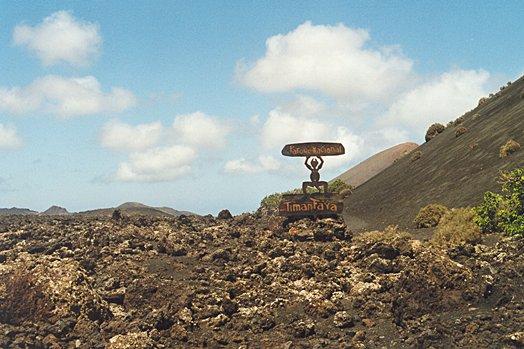 Lanzarote 2001 14