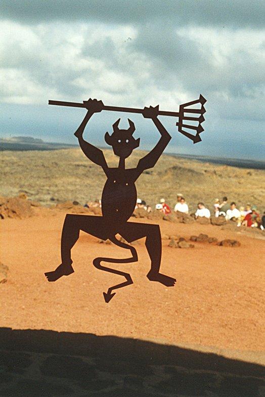 Lanzarote 2001 19