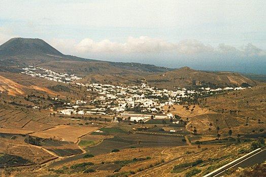 Lanzarote 2001 58
