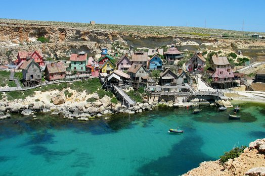Malta 2003 100