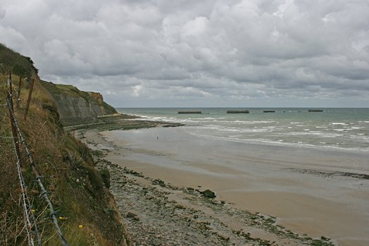 Normandië046
