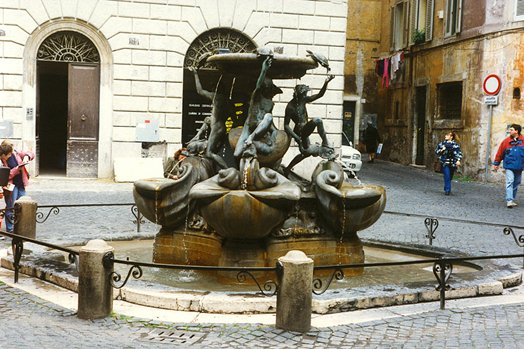 Rome 1994 100